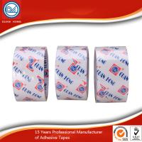Wholesale High Resistance BOPP Packaging Tape 76mm offer Printing High Adhesive from china suppliers