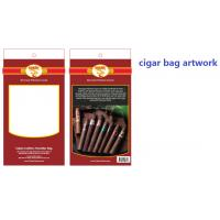 Cigar Humidor Bags For Tobacco