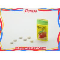 Wholesale Promotional Sour Fruit Candy In Plastic Dispenser with Custom Logo from china suppliers