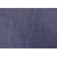 Wholesale Navy Blue Color Classical German Bolied Wool Fabric For Vest Drape Finish from china suppliers