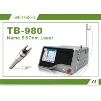 Wholesale Easy To Use Carry Professional Diode Laser 980 nm Spider Vein Removal Machine from china suppliers