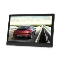 Wholesale Plastic Case High Resolution IPS 24 Inch Digital Photo Frame Wall Mountable from china suppliers