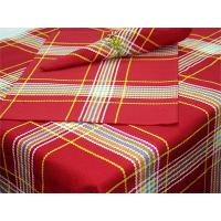 Wholesale jacquard table cloth from china suppliers