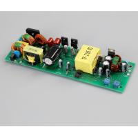 Buy cheap 2Layers 94v0 HASL FR4 Printed circuit board assembly for LED power driver board. from wholesalers