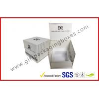 Wholesale Custom Cardboard Cosmetic Packaging Boxes from china suppliers