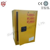 Wholesale Metal Portable Chemical Storage Cabinet Compac Single Door Countertop from china suppliers