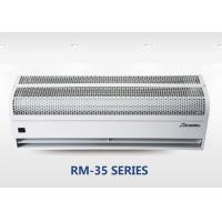 Wholesale Energy Saving 900-1500 mm Wall Mounted Hot Water Air Curtain For Heating from china suppliers