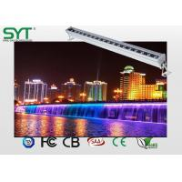 Wholesale Recessed LED Wall Washer Lights For Outdoor Linghting >50000 Hours Leds Life from china suppliers