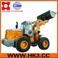 Wholesale wheel loader ZL50 from china suppliers