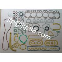 Wholesale Hino H07D Engine Gasket Kit , Car Spare Parts Engine Overhaul Kits 04010-0412 from china suppliers