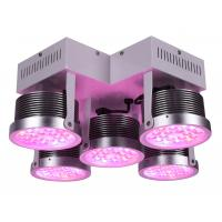 Wholesale Led 185W colorfull led grow light  Spectrum led plant lights A+ 3years warranty Meanwell driver aluminum /Sliver from china suppliers