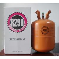 Wholesale R290 propane refrigerant gas popular selling from china suppliers