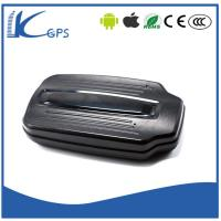 Wholesale LKGPS@ AGPS Smallest Magnetic GPS Tracker  with Standby 90Days ----Black LK209A-3G from china suppliers