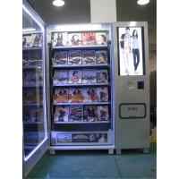 Wholesale Big Capacity Shop 24 Stationery Vending Machine Automatic Selling Pen / Pencil / Book from china suppliers