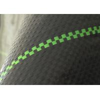China 50cm Length Geosynthetics Fabric , Anti Grass Ground Cover Weed Control Fabric Mat on sale