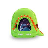 Wholesale Green Kids Toddler Backpack Dinosaur Backpacks For Kids 2 - 8 Years Old from china suppliers