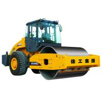 Wholesale XS262J Mechanical Single Drum Vibratory Road Roller from china suppliers