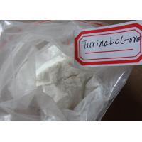 Wholesale Medical Growth Hormone Powder , Oral Turinabol For Bodybuilding 2446-23-3 from china suppliers