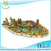 Wholesale Hansel 2017 New EPP Kids Building Blocks Castle/Building Blocks For Children from china suppliers