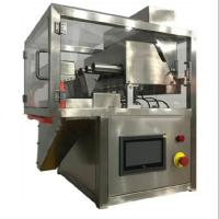 Buy cheap SP-4T Roller tea loading machine from wholesalers
