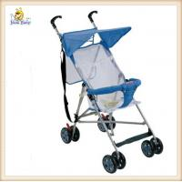 Buy cheap Antique Baby Buggy Strollers For Toddlers , Safety 1st Jogging Stroller from wholesalers
