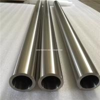 Wholesale Seamless R60702 Zr  tube Zirconium pipe from china suppliers