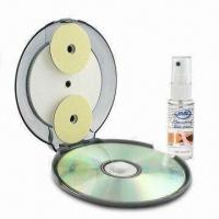 Wholesale CD Clinic, Designed for Mending and Polishing Disks, Easy to Use from china suppliers