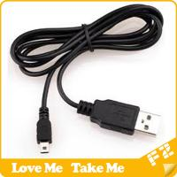 Quality high quality for ps3 game controller micro 5 pin usb cable charge for sale