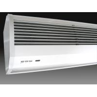 Quality Aluminum / ABS Cover Residential Air Curtain , Single Cooling Air Door Curtain for sale