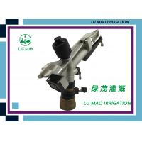 Wholesale Adjustable Agricultural Water Sprinkler Rain Dial , Spray Rain Gun Sprinkler from china suppliers