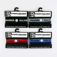 Wholesale Neoprene Power Balance Wristband Energy Bracelet for Promotional gifts from china suppliers