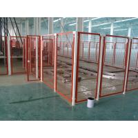 Wholesale High Strength Commercial Refrigeration Equipment Weather Proof Hot Dipped Galvanized from china suppliers