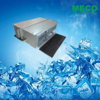 Wholesale Water chilled ceiling concealed duct type fan coil unit-200CFM from china suppliers