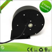 Wholesale Low Noise Durable Coil Units Blower Single Inlet Centrifugal Fans from china suppliers