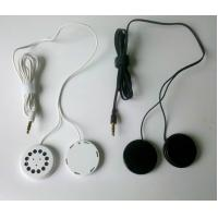 Wholesale Hat headphone manufactory MP3 earphones in cap headphone beanie from china suppliers