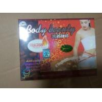 Quality 10 G / Bag Body Beauty Natural Lose Weight Coffee 5 Days Slimming for sale