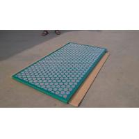 Buy cheap Steel Frame VSM 300 Brandt King Cobra Shale Shaker Screen For Oil Drilling System from wholesalers