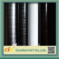 Wholesale Colorfull Soft PVC Film PVC Transparent Film For Covers / Shower Curtain 0.10mm - 0.50mm from china suppliers