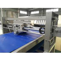 Wholesale 800Mm Width Dough Sheet Dough Laminator Machine , Danish Pastry Laminating Line from china suppliers