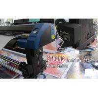 Buy cheap 3.2M A-Starjet 7703L Flex Banner Eco Solvent Printer with 3 pcs DX7 Head from wholesalers