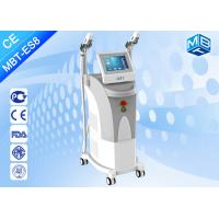Wholesale Multifunctional OPT Hair Removal Machine with Best Cooling System SHR IPL from china suppliers