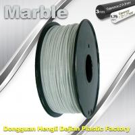 Wholesale 3mm 1.75mm 3D Printer Filament Flexible 3d Printing Filament Marble Filament from china suppliers