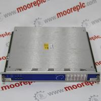 Wholesale BENTLY NEVADA 3500/08 Troubleshooting Connection Panel from china suppliers