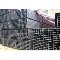 Wholesale ASTM A53 A106 Rectangular Structural Steel Tubing Large Diameter BV SGS ISO from china suppliers