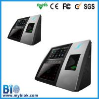 Wholesale High Quality Biometric Face Attendance System Bio-FR202 from china suppliers