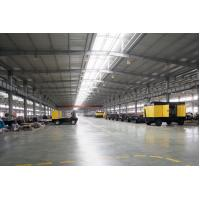 Wholesale Pre-engineering Industrial Metal Buildings For Agricultural And Farm Building from china suppliers