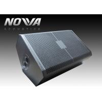 Wholesale Pro Audio Outdoor Sound System Full Range Passive For Concert / Event from china suppliers
