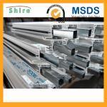 Wholesale PVC Window Frame Protection Tape PVC Window Profile Protection Tape from china suppliers