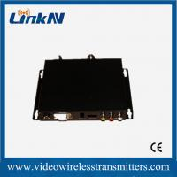 Wholesale High Definition Small Digital Rf Receiver  NLOS Video Transmission from china suppliers