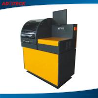 Wholesale 40L yellow Common Rail Injector Test Bench , test equipment from china suppliers
